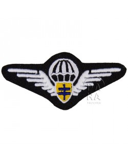 Wing, Free French Parachutist