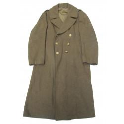 Capote US en laine, 42R, 1941