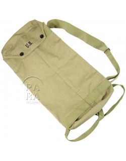 Bag carrying M6 for rockets, paratrooper type