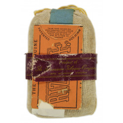 Pack, American Tobacco, Durham