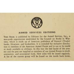Novel, US Army, The Bridal Wreath
