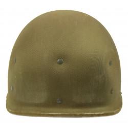 Helmet M1, fixed bales, Hawley liner, 1st type