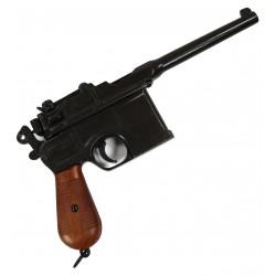 Pistol, Mauser C-96