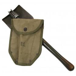 Shovel, Folding, M-1943, 1943