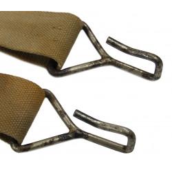 Strap, Carrying, Ammo Box, British Made