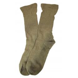 Socks, wool