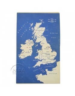 Booklet, Short Guide to Great Britain