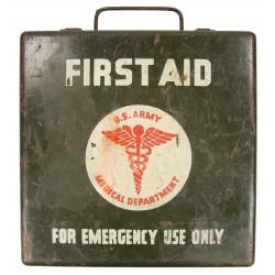 First Aid Kit, Motor, Vehicle, 24 Unit