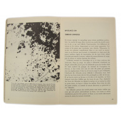 Field Manual 5-20 C, Camouflage des bivouacs, 1944 (French Version)