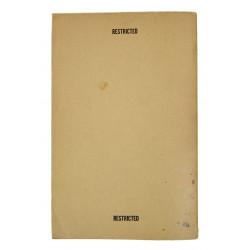 Technical Manual TM 9-1530, Compass M2 & Compass M1918