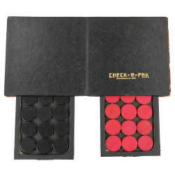 Game, Pocket size, Checkers, US Army
