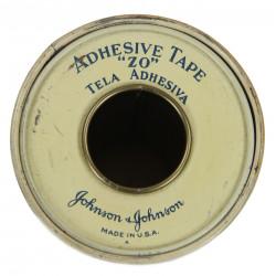 Adhesive tape, Medical, American Red Cross, Johnson & johnson