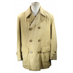Mackinaw M-1938, Jeep Coat, 40R, British made, 1944