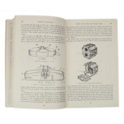 Manuel technique TM 5-325, Enemy Land Mines & Booby Traps, 1943