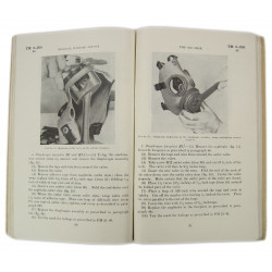 Technical Manual TM 3-205, The Gas Mask, 1941
