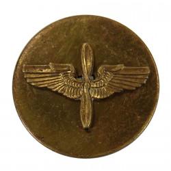 Disk, Collar, Air Corps / Air Forces, GEMSCO