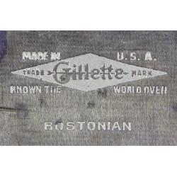 Razor, Safety, Gillette