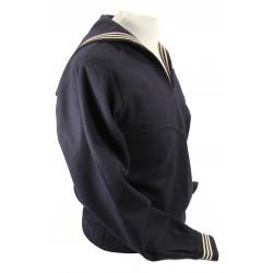Jacket, Jumper, US Navy, Naval Amphibious Forces, Petty Officer 3rd Class, Ship's Serviceman