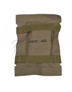 Pouch, First Aid
