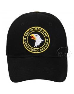 Casquette 101e Airborne - Screaming Eagles