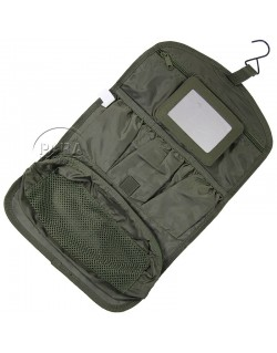 Set, Toiletry, US Army, small, green