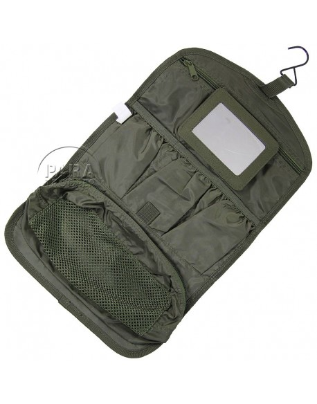 Set, Toiletry, US Army, small, OD