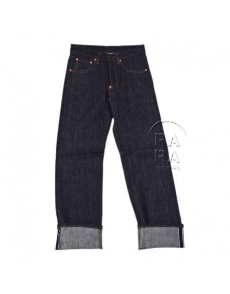 Paire de Jeans, pattern 1937