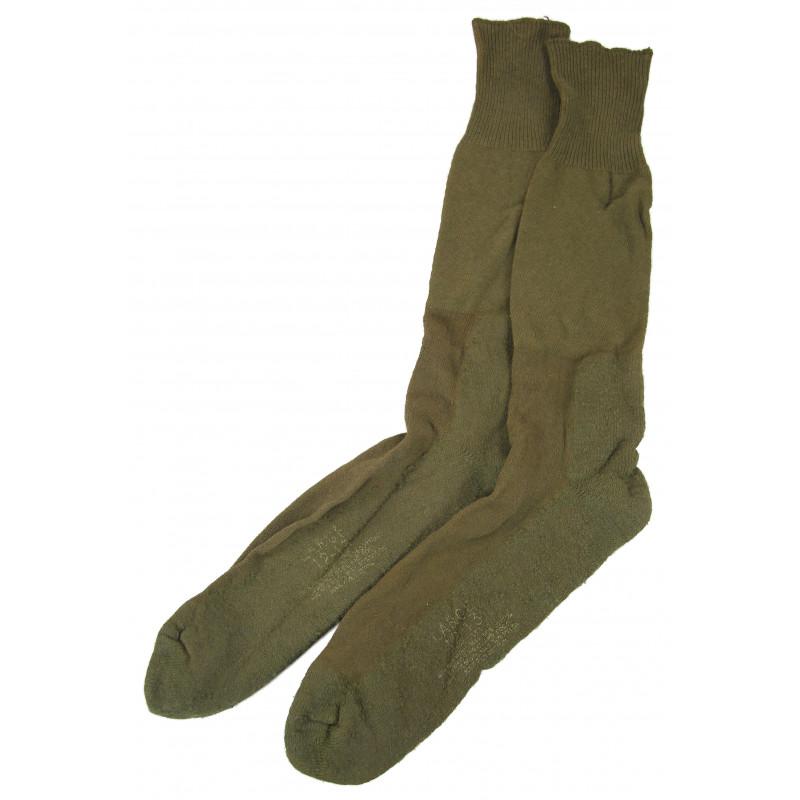 Socks, wool, Large