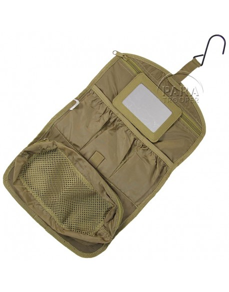 Set, Toiletry, US Army, small, sand