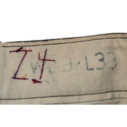 Trousers, Wool, Serge, M-1944, 29 x 33