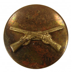 Disk, Collar, Infantry, GEMSCO