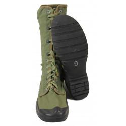 Shoes, Combat, Jungle, Size 9 , 1943