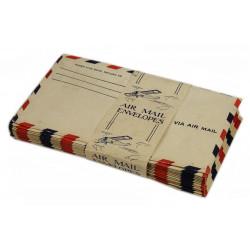 Paquet d'enveloppes Air Mail