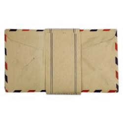 Bundle, Envelopes, Military Air Mail