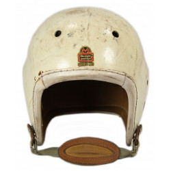 Helmet, football, American, MacGregor - Gold Smith
