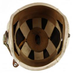 Helmet, football, American, MacGregor - Gold Smith