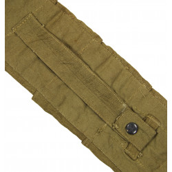 Cartouchière d'allègement pour 98k, sable, 1944