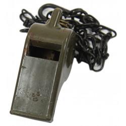 Whistle, Plastic, US, L.P.