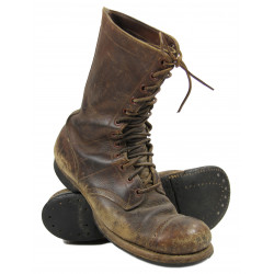 Boots, Parachutist, Jump, US Army, 7 1/2 C