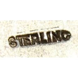 Wings, Jump, Parachutist, Sterling