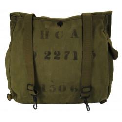 Bag, Field, M-1936, USAAF Officer, 1941