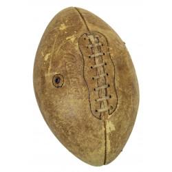 Football, American, Leather, Rawlings