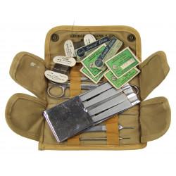Kit, Medical, USN, complet