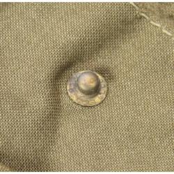 Bandoulière 98k, parachutiste allemand, sable, 1944