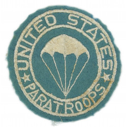 copy of Patch, pocket, UNITED STATES PARATROOPS