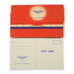 copy of Paquet de 50 cartes postales USAAF