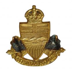 Badge, Cap, Les Voltigeurs de Québec
