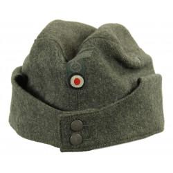 copy of Cap, Field, M-1938, Infantry Feldgrau