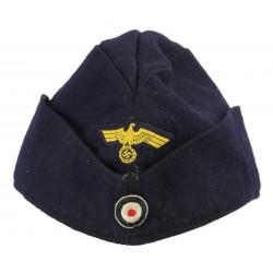 copy of Cap, Field, Feldmütze, 1942, Heer