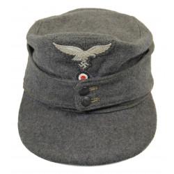Einheitsfeldmütze M43, Luftwaffe